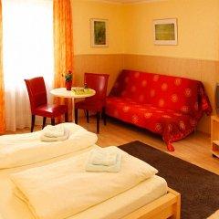 Отель Pension Eulenspiegel Германия, Мюнхен - отзывы, цены и фото номеров - забронировать отель Pension Eulenspiegel онлайн комната для гостей