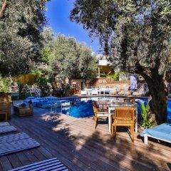 Oyster Residences Турция, Олудениз - отзывы, цены и фото номеров - забронировать отель Oyster Residences онлайн бассейн