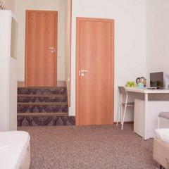 Гостиница Андрон на Площади Ильича Номер Комфорт разные типы кроватей фото 4
