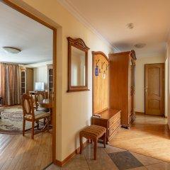 Апарт-отель Волга 3* Апартаменты Делюкс фото 2
