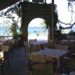 Отель Stegna Star Греция, Пляж Стегна - отзывы, цены и фото номеров - забронировать отель Stegna Star онлайн питание фото 2