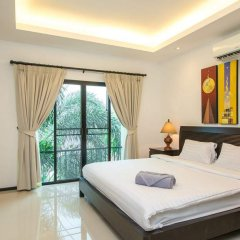 Отель Naya Residence by TROPICLOOK 4* Вилла Делюкс с различными типами кроватей фото 2