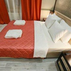 Elysium Hotel 3* Номер Делюкс с различными типами кроватей фото 3