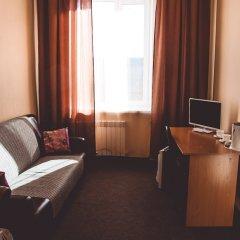 Гостиница Север Номер Комфорт с различными типами кроватей фото 7