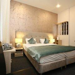 Гостиница Эден 3* Стандартный номер с различными типами кроватей фото 10