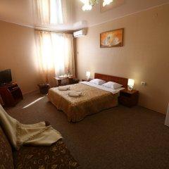Гостиница Нарлен комната для гостей