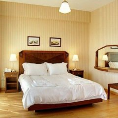 Хостел Bucoleon by Cheers Стандартный номер разные типы кроватей фото 3