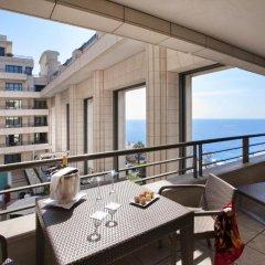 Отель Hyatt Regency Nice Palais De La Mediterranee 5* Люкс фото 4