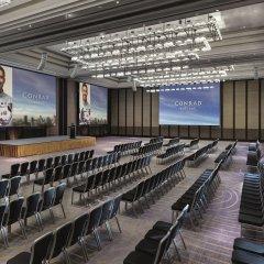 Отель Conrad Bangkok Таиланд, Бангкок - отзывы, цены и фото номеров - забронировать отель Conrad Bangkok онлайн помещение для мероприятий фото 3