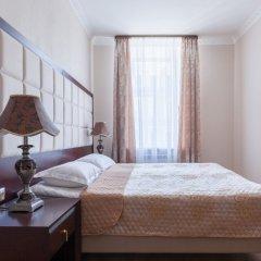 Гостиница Гранд Лион 3* Стандартный номер с различными типами кроватей фото 5