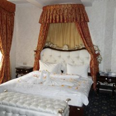 Гостиница Moscow Holiday 4* Президентский люкс с различными типами кроватей фото 2