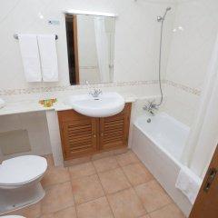 Отель Vitor's Plaza ванная