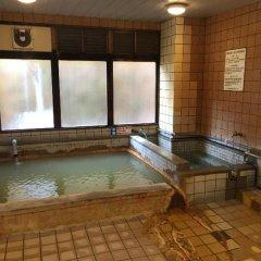 Oita Cathay Hotel Ойта бассейн фото 2
