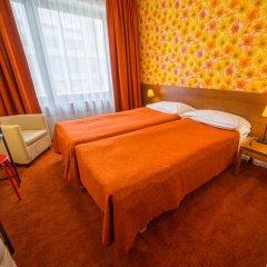 Гостиница Москва 4* Стандартный номер с различными типами кроватей фото 4