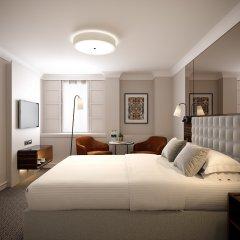 Отель Strand Palace Лондон комната для гостей фото 7