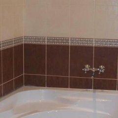 Апартаменты Ратуша Львов ванная фото 6