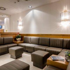 Отель IMLAUER Hotel Pitter Salzburg Австрия, Зальцбург - 7 отзывов об отеле, цены и фото номеров - забронировать отель IMLAUER Hotel Pitter Salzburg онлайн интерьер отеля фото 2