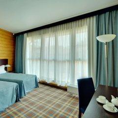 Гостиница LES Art Resort в Дорохово отзывы, цены и фото номеров - забронировать гостиницу LES Art Resort онлайн комната для гостей фото 3