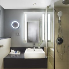Radisson Blu Royal Viking Hotel, Stockholm 4* Номер категории Эконом с различными типами кроватей фото 3