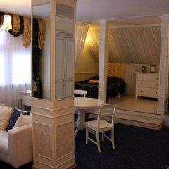 Компьютерия Загородный Отель комната для гостей фото 16