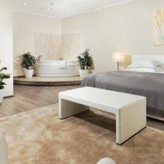 Adler Hotel&Spa 4* Люкс Бизнес с двуспальной кроватью