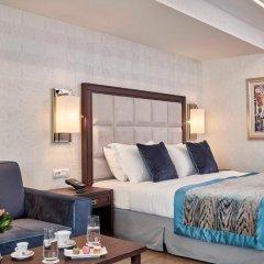 Отель Electra Metropolis 5* Улучшенный номер фото 4