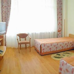 Гостиница The M.V. Frunze Sanatorium комната для гостей фото 6