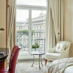 Savoy Hotel Baur en Ville 5* Одноместный классический номер фото 3