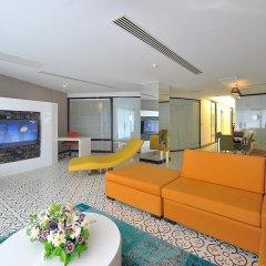 Отель Sianji Well-Being Resort детские мероприятия