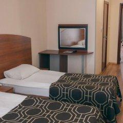 Гостиница Акварель Стандартный номер с различными типами кроватей фото 2