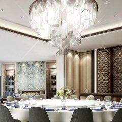 Отель Conrad Xiamen Китай, Сямынь - отзывы, цены и фото номеров - забронировать отель Conrad Xiamen онлайн помещение для мероприятий фото 3