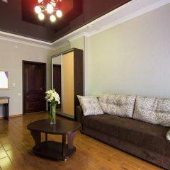 Гостевой Дом Кристалл комната для гостей