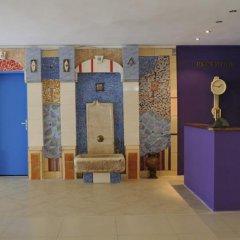 Отель Horizont Болгария, Золотые пески - отзывы, цены и фото номеров - забронировать отель Horizont онлайн спа