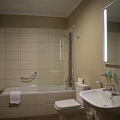 Апартаменты Горки Город Апартаменты ванная фото 4