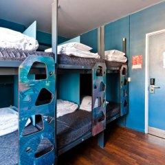 Clink78 Hostel Кровать в общем номере с двухъярусной кроватью фото 3