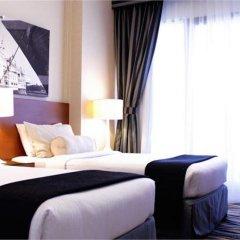 Golden Sands 10 Hotel Apartments комната для гостей фото 4
