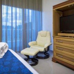 Отель Hodelpa Garden Suites удобства в номере