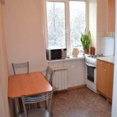 Апартаменты Резидент на Нагорной Улице в номере