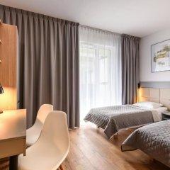 Апартаменты City Comfort Apartments 3* Номер Комфорт с различными типами кроватей фото 4