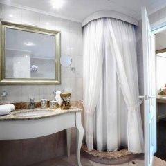 Гостиница Милан 4* Люкс повышенной комфортности с разными типами кроватей фото 6