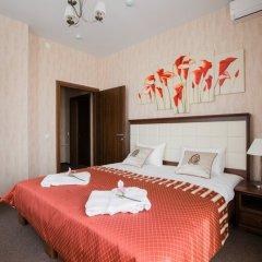 Гостиница Минин комната для гостей