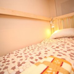 Solyanka Hostel комната для гостей фото 4