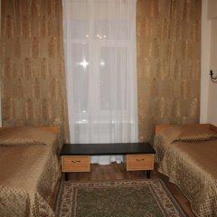 Гостиница Экипаж Внуково 2* Стандартный номер разные типы кроватей фото 4