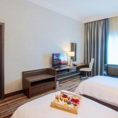 dusitD2 kenz Hotel Dubai 4* Люкс фото 4
