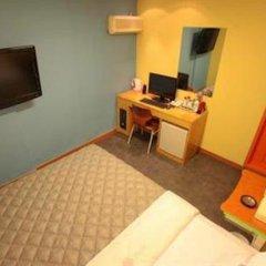 Отель Motel Yam Sungshin удобства в номере фото 3