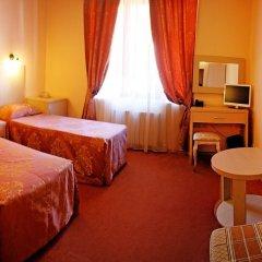 Гостиница Татьяна 3* Стандартный номер с различными типами кроватей