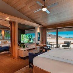 Regnum Carya Golf & Spa Resort 5* Апартаменты с различными типами кроватей