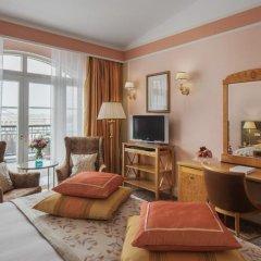Belmond Гранд Отель Европа 5* Улучшенный номер с различными типами кроватей фото 3
