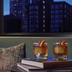 Shelburne Hotel & Suites by Affinia 4* Стандартный номер с различными типами кроватей