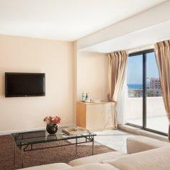 Marina Hotel Corinthia Beach Resort комната для гостей фото 5